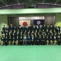チュウデ校長★平成29年度入学式 式辞(一部割愛)