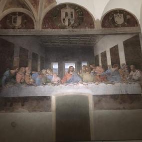 ヨーロッパ研修 in イタリア