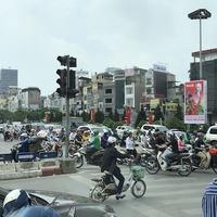 校長ブログ〜ベトナム視察報告〜