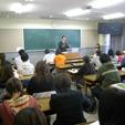 5月20日 造形専門課程「フリーゼミ」