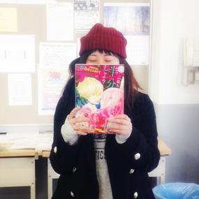 【マンガ専攻】投稿結果とH26年度最後の授業!