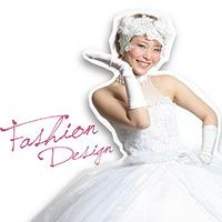 Make a wedding dress!! ファッションデザイン専攻&ファッションブライダル専攻