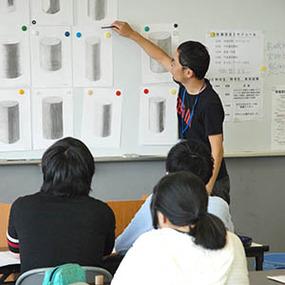 第2回実技講習会が行われました。