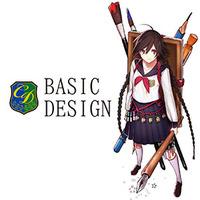「やりたい」自分の想いを信じて!高等課程 基礎デザイン科