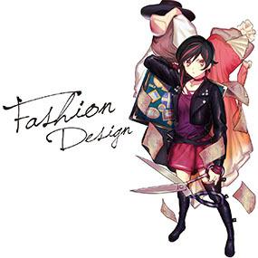 ファッションクリエイターを育成!ファッションデザイン科