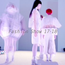 FashionShow2017-18 ファッションショースナップサイト