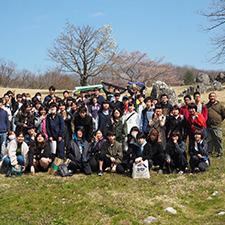 新入生研修旅行(帝釈峡)が終了しました。