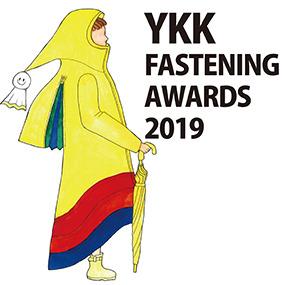 第19回YKKファスニングアワード ファッショングッズ部門 第一次審査通過!