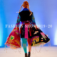 FASHION SHOW2019-20 ファッションショームービー