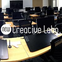 次世代デジタルクリエイター育成!新型大型液晶ペンタブレット実習室スタート!