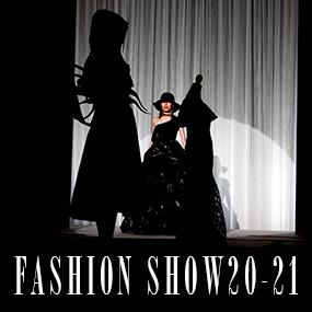 FASHION SHOW2020-21 ファッションショームービー