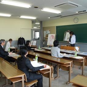 高校の先生方に向けたプレゼンテーション!!