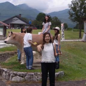 インテリア・プロダクト科全員で島根に旅行してきました。