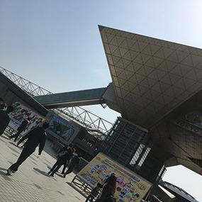 アニメジャパン2017に行ってきた!