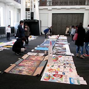 学生デザインビエンナーレ2017