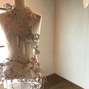 FASHION EXHIBITION 2017「CUT」ファッション展示会報告