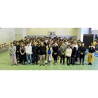 [平成29年前期卒業式]開催されました。