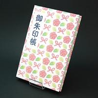 DETCHの取り組み<御朱印帳の表紙デザイン>