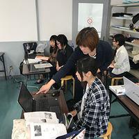IP授業紹介 インテリアコーディネーター演習