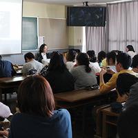 第1回フリーゼミ開講《講師:西田幸司先生》