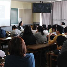 第1回フリーゼミ開講《講師:西田幸司氏》