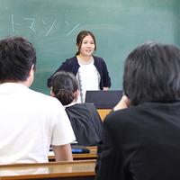 第2回フリーゼミ開講《講師:野口博美先生》
