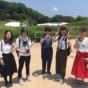 ナカヤマゼミ日帰り旅行①(豊島)