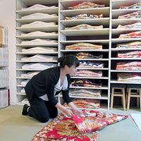 ファッションデザイン科(インターンシップ)企業実習!