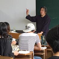 第4回フリーゼミ開講《講師:小林旅人先生》