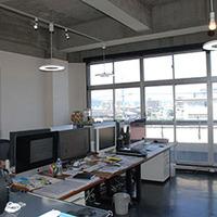 ビジュアルデザイン科集中講座 インタビュー「教えて!プロのデザイナーさん!!」