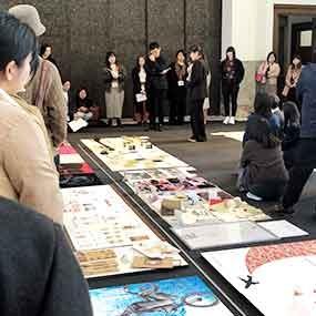 学生デザインビエンナーレ岡山2019
