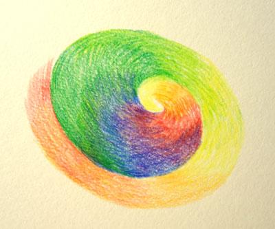 Colorspiral